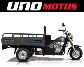 Tricargo 150cc con caja Motomel