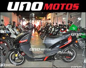 Motomel Vx 150 Usada 2012 con 10300Km Int 11437