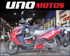 Vx150 automático Usada 2015 con 7000km Int: 15616