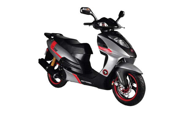 Vx 150 Scooter - Promo Fab 2012 (2)