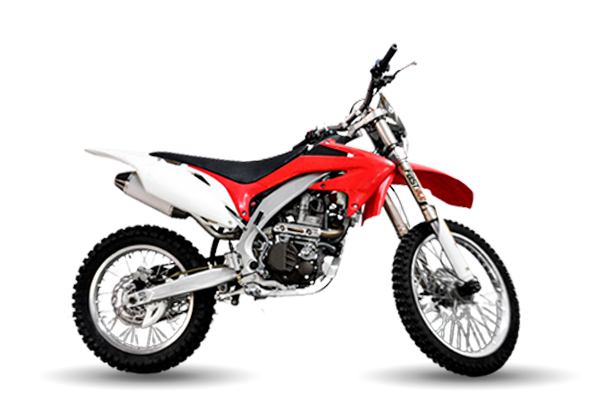 x250 Cross Enduro Competicion (16) [M2801]