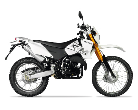 XMM 250 Enduro