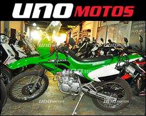 Motomel Xplora 250 Usada 2013 con 2200Km Int 11537