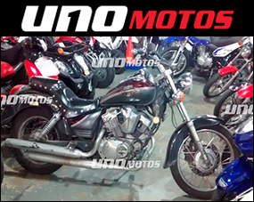 Patagonian Eagle 250 II  Motor V 2012 Con 25250 Km Int: 9824