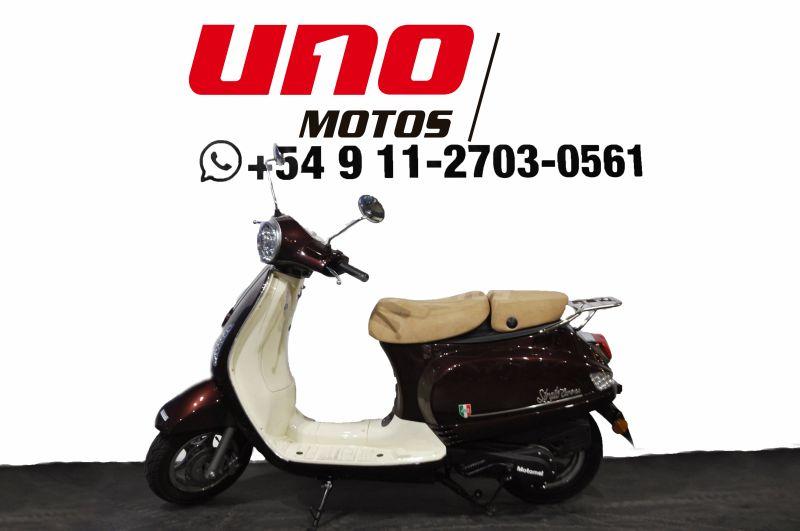 Strato Euro 150 Usado 2018 con 2000km - Int 23662 (1) [M2675]