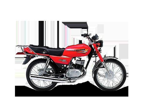 AX 100 Rojo (4) [M511]