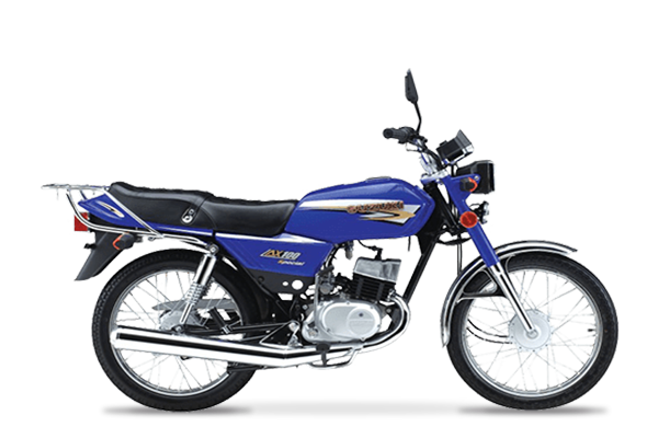 AX 100 (4) [M511]