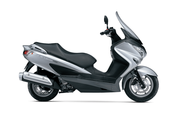 Joy Ride 200 i Evo Scooter (2)
