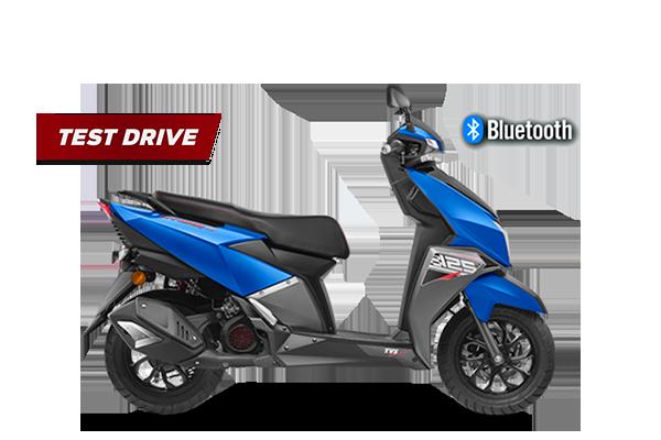NTORQ 125cc 3V Scooter (2) [M2750]