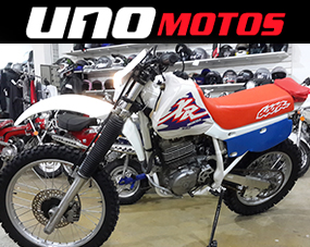 Honda XR600 1996 Unica!!