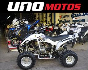 Yamaha Raptor 350 Usado Adquirido 2015 año 2012