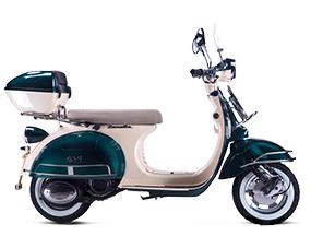 MOD 150 Vespa New