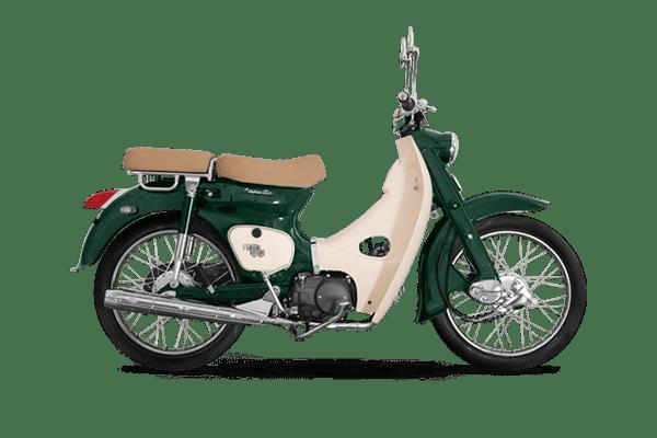 Motoneta 110 (3)