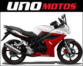 Rx 200 Monaco