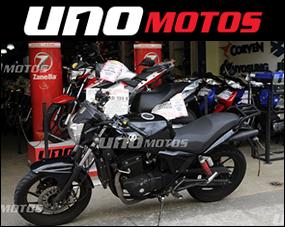 Zanella Rx 350 Usada 2012 con 11920 Km Int 9025