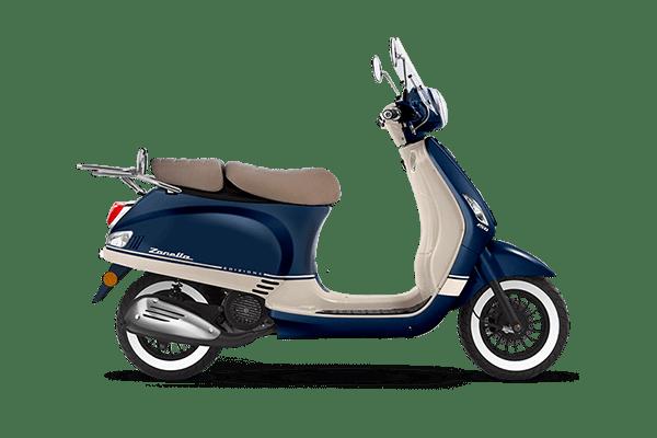 Styler 150 Z3 Edicion Limitada (1)