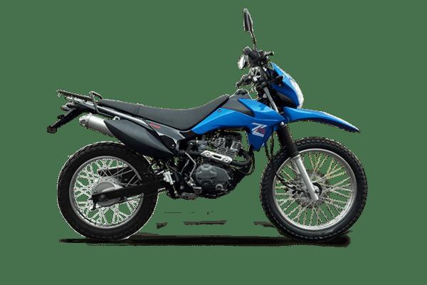ZR 150 LT Tambor 2019 (16) [M2294]