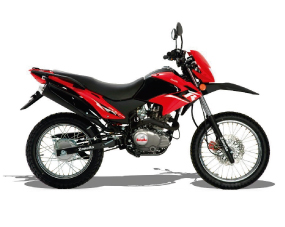 ZR 150 Enduro New