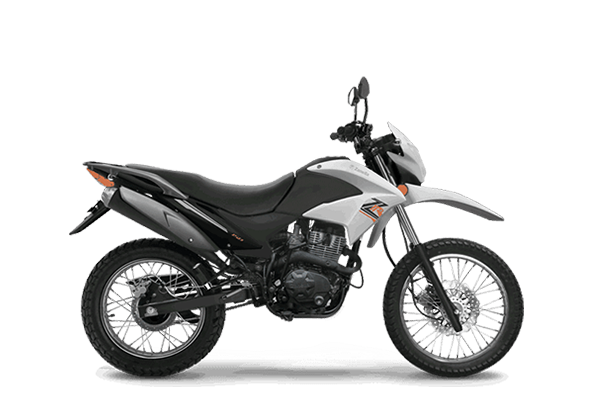 ZR 150 Enduro New  (1) [M1089]