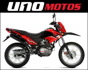 ZR 200 Enduro
