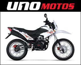 ZR 250 LT Enduro